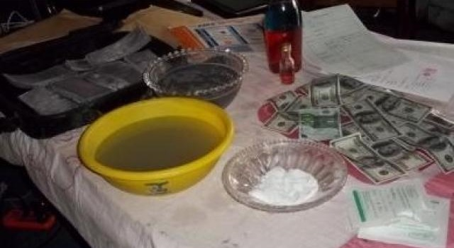 Black Money Cleaning with SSD Chemical Solution and Counterfeit Banknotes for sale