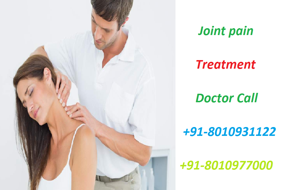joint pain treatment doctor Delhi, +91- 8010931122