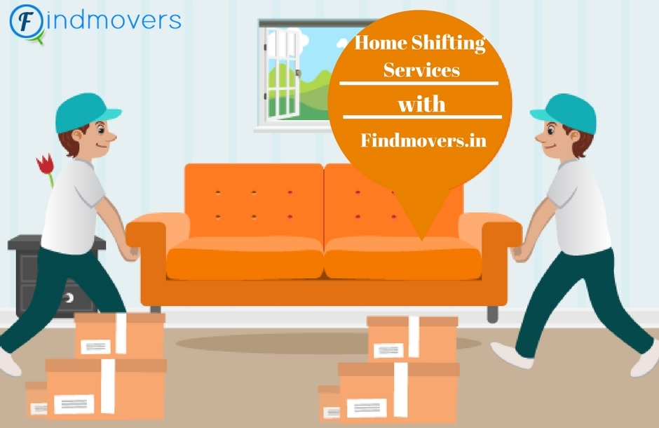 Expert Best Home Shifting Services in Kota - FindMovers India