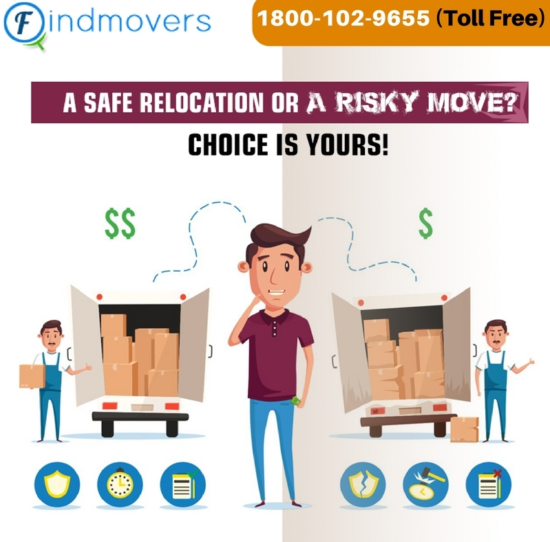 List of Professional Movers and Packers in Gurgaon India - FindMovers