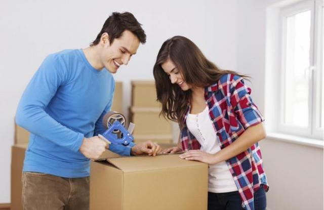 Professional Movers and Packers in India Charges - FindMovers