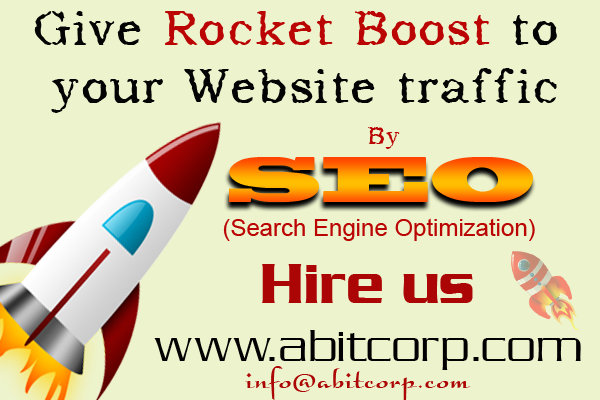 Search Engine Optimization Company in Indore