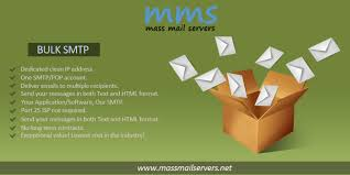 SMTP Provider Get Customized Email Delivery Solutions for your Business