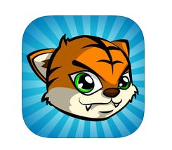 Play KungFu Tiger & Save friends from enemies