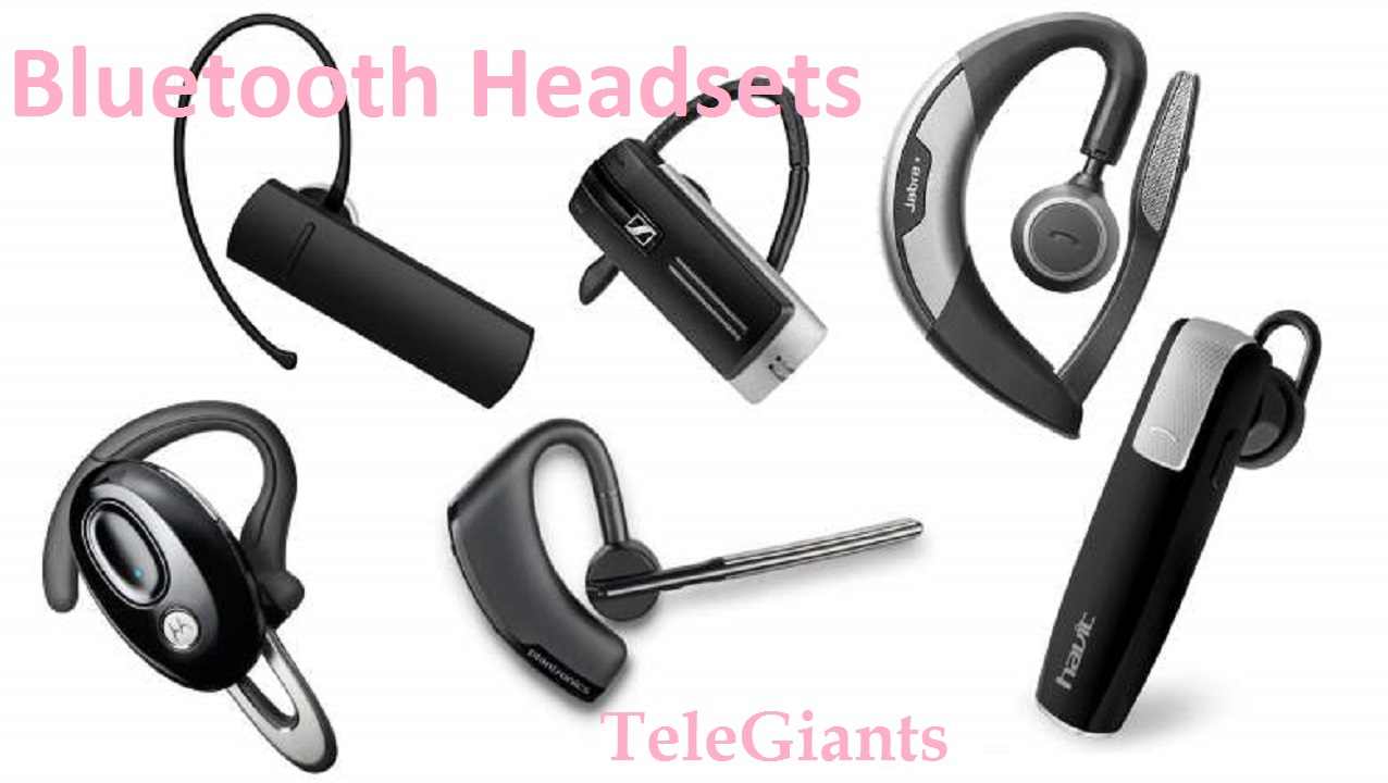 Plantronics Bluetooth Headsets for Sale