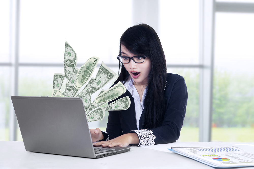 Online jobs -- work from home