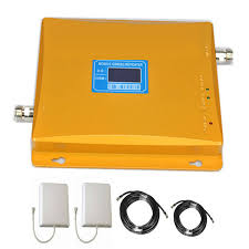 Mobile Phone Signal Booster Seller Store in Delhi