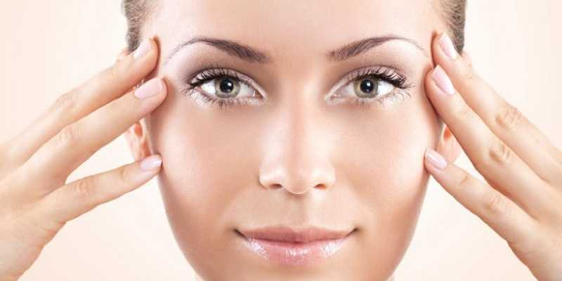 Eyelid surgery can help you improve your eyelids