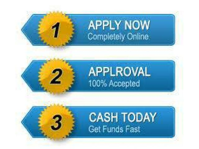 Apply for all types of loans