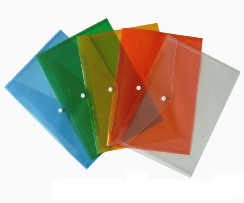 All Type and Size Document Holder
