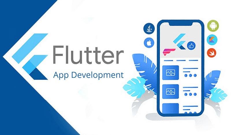 Create Web & Mobile Applications with Flutter