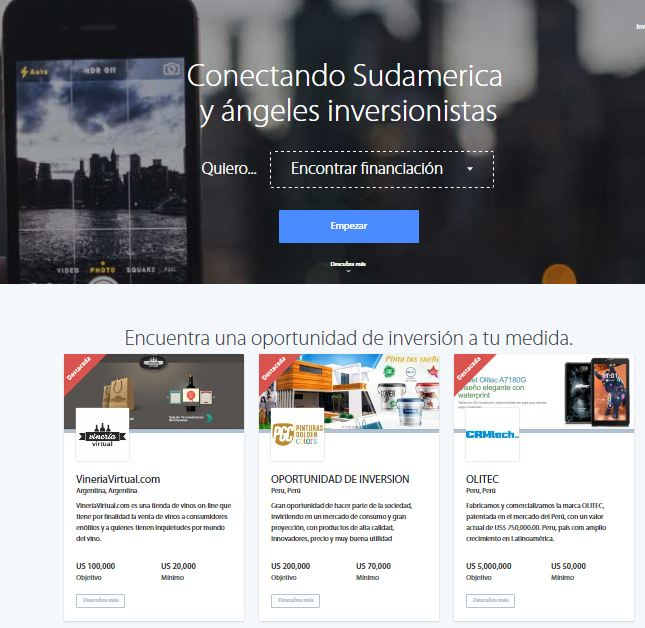 Grasp wonderful investment opportunities in Argentina.