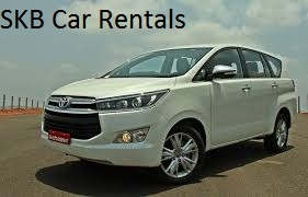 Crysta top luxury cars Rentals in Bangalore-09036657799
